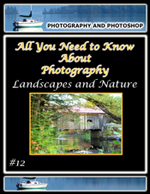 landscape and nature photography